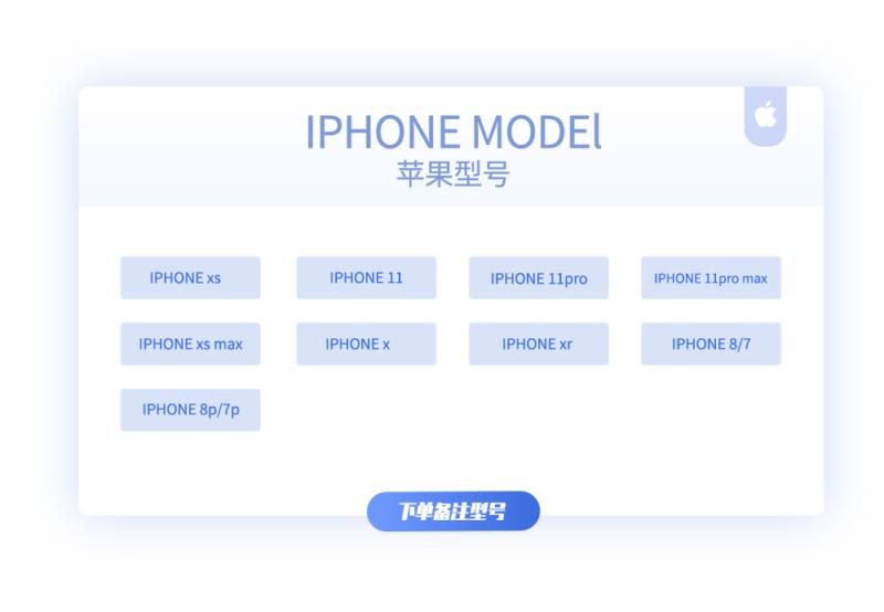 幸运十二生肖古装 亮彩精孔 苹果/华为系列手机壳插图